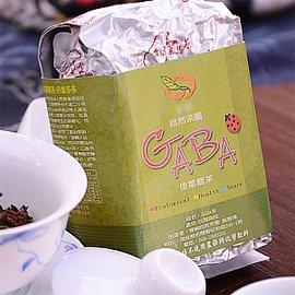 低咖啡因GABA茶(佳叶龙茶)450g:100%台湾茶推荐,慈心有机(TOC) 有机验证与CAS有机农产品认证有机茶叶,可当保健茶饮用