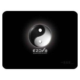 ~一統電競~千曦 eZova POP~TJ06 竹炭滑鼠墊 黑色 級 吸溼 抗菌 除臭 1