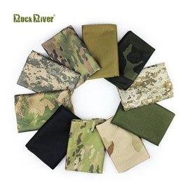 包頭中性圍巾迷彩偽裝網巾我是叢林頭巾戰術特種兵男女隱形面罩