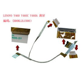 Lenovo 聯想 ideapad Y460 Y460A Y460G Y460C 超薄屏