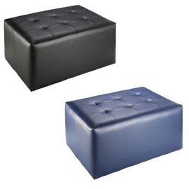 ^~家事達^~ SA~SC~008~BK ~FANNY~極簡 座椅^~兩色