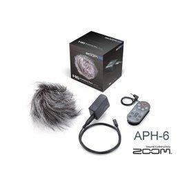 愷威電子 ZOOM APH~6 H6 錄音師等級錄音筆 專屬 包