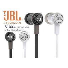 愷威電子 JBL S100 SYNCHROS S~100 高 入耳式耳機 S200
