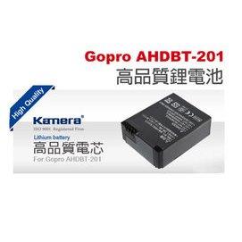 ~eYe攝影~Kamera GoPro AHDBT~301 佳美能鋰電池 AHDBT~20