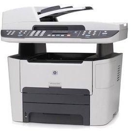 HP 惠普 LaserJet 3392 黑白 雷射 自動雙面列印 傳真 事務機 複合機 印