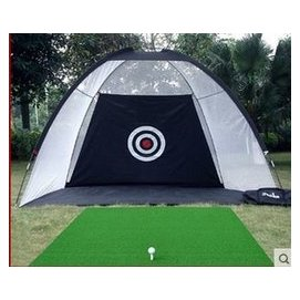 ^~BO^~ 室內高爾夫球練習網Golf 揮桿練習 高爾夫球打擊練習網
