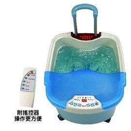 勳風加熱式SPA足浴機 HF~3660RC 一定會顛覆您對泡腳機的印象,因為一般的泡腳機根