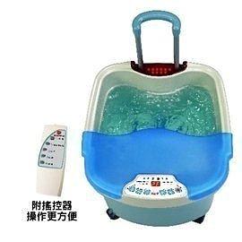 勳風 微電腦加熱SPA泡腳足浴機 HF~3660RC  HF3660RC 智慧型感溫  恆