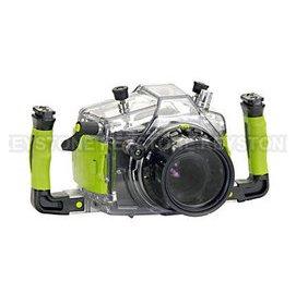 DIVEROSS 相機潛水殼含 鏡筒^(Canon 5D2^) 水下攝影