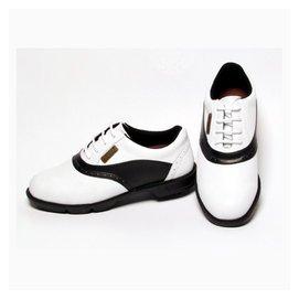 四鑽Adidas高爾夫球鞋防水超纖男鞋A14活動釘Golf Shoes