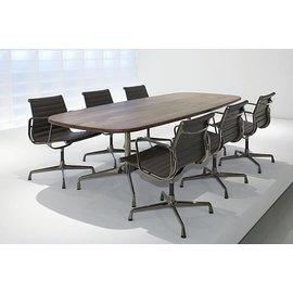 ~台大復刻 ~Eames Segmented Office Table Oval 8人辦公