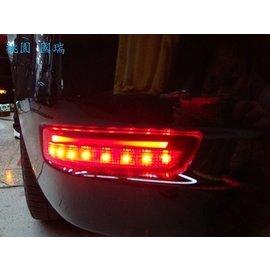 ~桃園 國瑞 ~TOYOTA 2014 NEW ALTIS 11代 型 淚眼式 LED 保