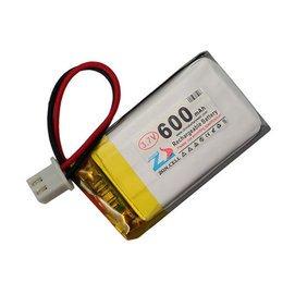 中順600 402440 3.7聚合物鋰電池402540無線音箱點讀機錄音筆