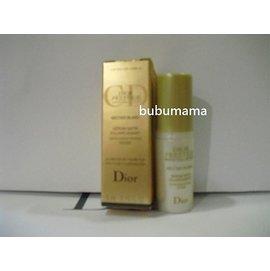 布布媽咪Dior^~CD迪奧精萃花蜜淨白精華5ml∼專櫃貨價值1867^~ 150^(5瓶