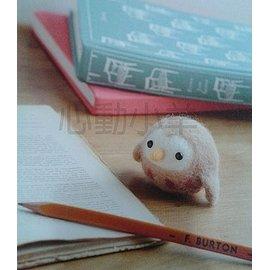 心動小羊^^貓頭鷹~~美麗諾羊毛羊毛氈材料包