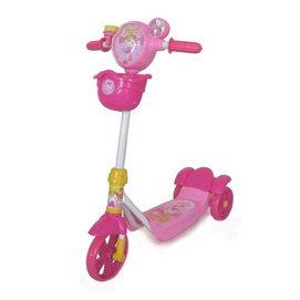 祺月正品兒童滑板車三輪車男女童車寶寶踏行車小孩滑板車劃板車