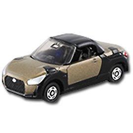 多美小汽車 TM052 52 大發 DAIHATSU COPEN 敞篷跑車 ^(初回特別版