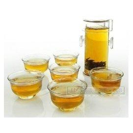 世藏茶酩   玻璃茶具套裝整套功夫過濾紅茶花茶壺花草茶杯茶盤茶道 烏龍茶 普洱 鐵觀音 紅