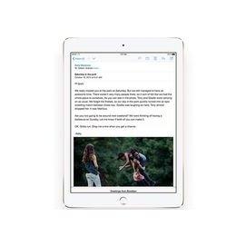 【163手機館】Apple iPad Air 2 Wi-Fi 128GB空機價$20630搭中華遠傳台哥大再送行動電源