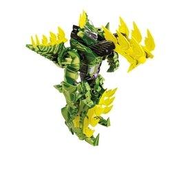 豪宅玩具~變形金鋼變形金剛 Transformers 4 絕跡重生 日版 LA17 恐龍S