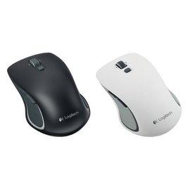 Logitech 羅技 M560 無線滑鼠 黑 白 支援WIN8