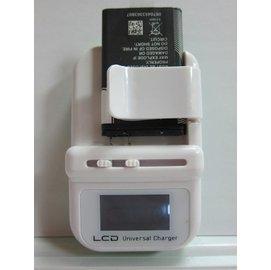 ~世明3C~手機電池萬用充 帶USB^(閃靈充^)