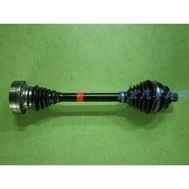 ~富宏汽車材料~ 福斯: T4 傳動軸 整理新品 價一支1200元