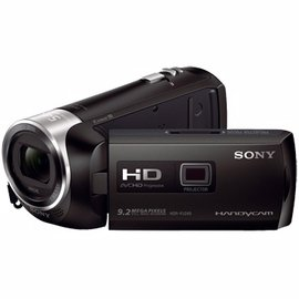 SONY HDR-PJ240 可投影數位攝影機 ★送電池(共2顆)+16G高速卡+吹球清潔組