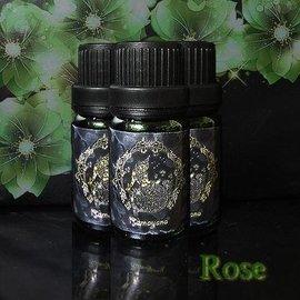 泰國 Ramayana 天然有机植物原料 玫瑰植物精華 10ML 抗老保濕