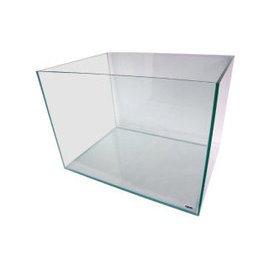 快樂水族~Mr.Aqua~水族先生~2尺高透明空缸~AZ821~60x45x45 8mm.
