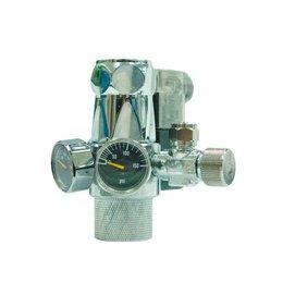 快樂水族~伊士達CO2電磁閥控制器^(刺針式^)
