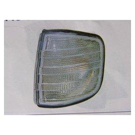 BENZ 賓士 W126 82 角燈 方向燈  白 黃  各車系引擎 板金 底盤零件