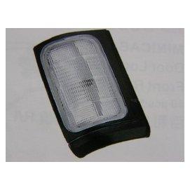 三菱 中華 威力 威利 角燈 方向燈 ^(黑色 銀色^) 其它各車系把手 飾條類 扣子類