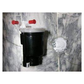 福特 TIERRA 汽油濾清器 汽油濾芯 汽油芯 汽油幫浦濾芯 ^(油箱內^) 各車系汽油