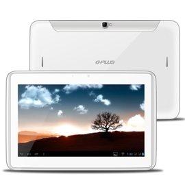 【原廠現貨 - 快速出貨】積加 G-Plus P1000 10.1吋 1G/8G 雙卡雙待 WIFI 平板電腦 (送原廠皮套)