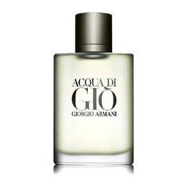 ?香水綁馬尾? Giorgio Armani Acqua di Gio 亞曼尼 寄情水男性