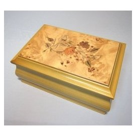 ~Jema2box~  曲線外觀盒中收納空間 原木製珠寶盒  盒  首飾盒  收藏盒  收