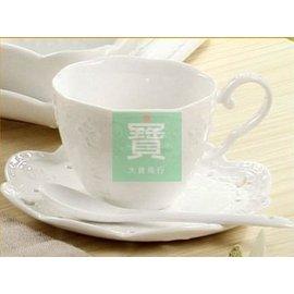 ~ !純白!下午茶咖啡杯~蝴蝶雕花蕾絲 三層盤 蛋糕盤 水果盤 點心盤 開店  婚禮 餐具