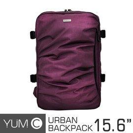 ~海思~美國Y.U.M.C. Haight城市系列Urban Backpack筆電後背包