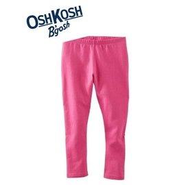 妙寶貝 ? Oshkosh 粉色棉質內搭褲 ^(2T 3T 4T 5T^) Carter