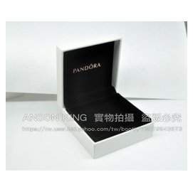 ^~Anson king^~國外 Outlet 正品 Pandora 潘朵拉  手鍊盒 大