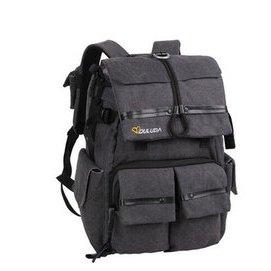 Mi~ 單眼相機包防水相機背包  全 相機包 後背包 登山包雙肩單反包數碼相機包男佳能尼康