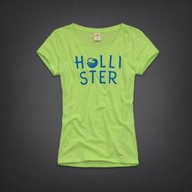 ~小凸媽媽~Hollister~  在台偏大版XS號~Bolsa Chica 海鷗女立體刺