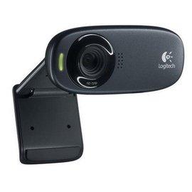 小生意大 ∼~ 羅技 Logitech C310 HD 攝影機 內建麥克風 視訊攝影機 參