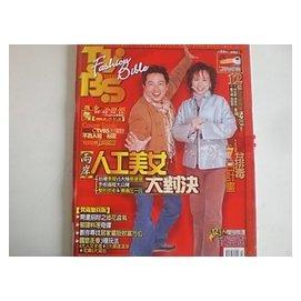 TVBS周刊^(324期.2004年1月出版.^)李庭.郝璐璐.林依晨.潘瑋柏.鄭元暢.陸
