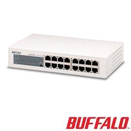 ^~哈GAME族^~巴比錄Buffalo LSW4~GT~16NSR~TW 超高速Giga