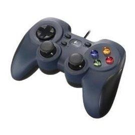 加購遊戲折30元 哈GAME族 GTA5 NBA 官方指定搖桿 羅技 Logitech F