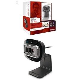 ^~哈GAME族^~最 的 攝影機 微軟 Microsoft LifeCam HD~300