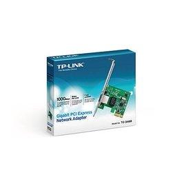 ^~哈GAME族^~TP~LINK Gigabit PCI Express 卡 TG~34