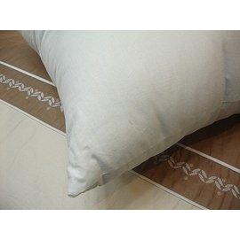 100^%天然木棉枕^( 人的枕頭^) 重量3.5台斤